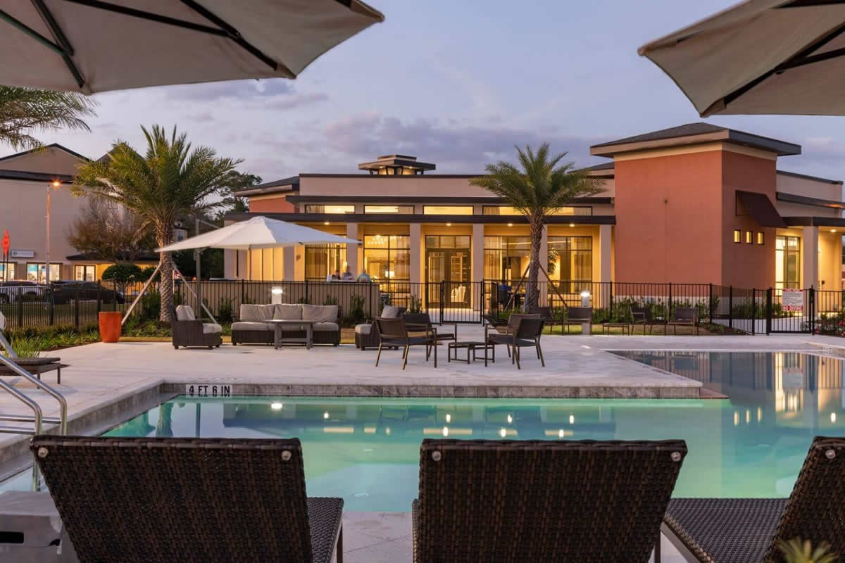 The Mayfair in Gainesville Amenities You Can't Live Without