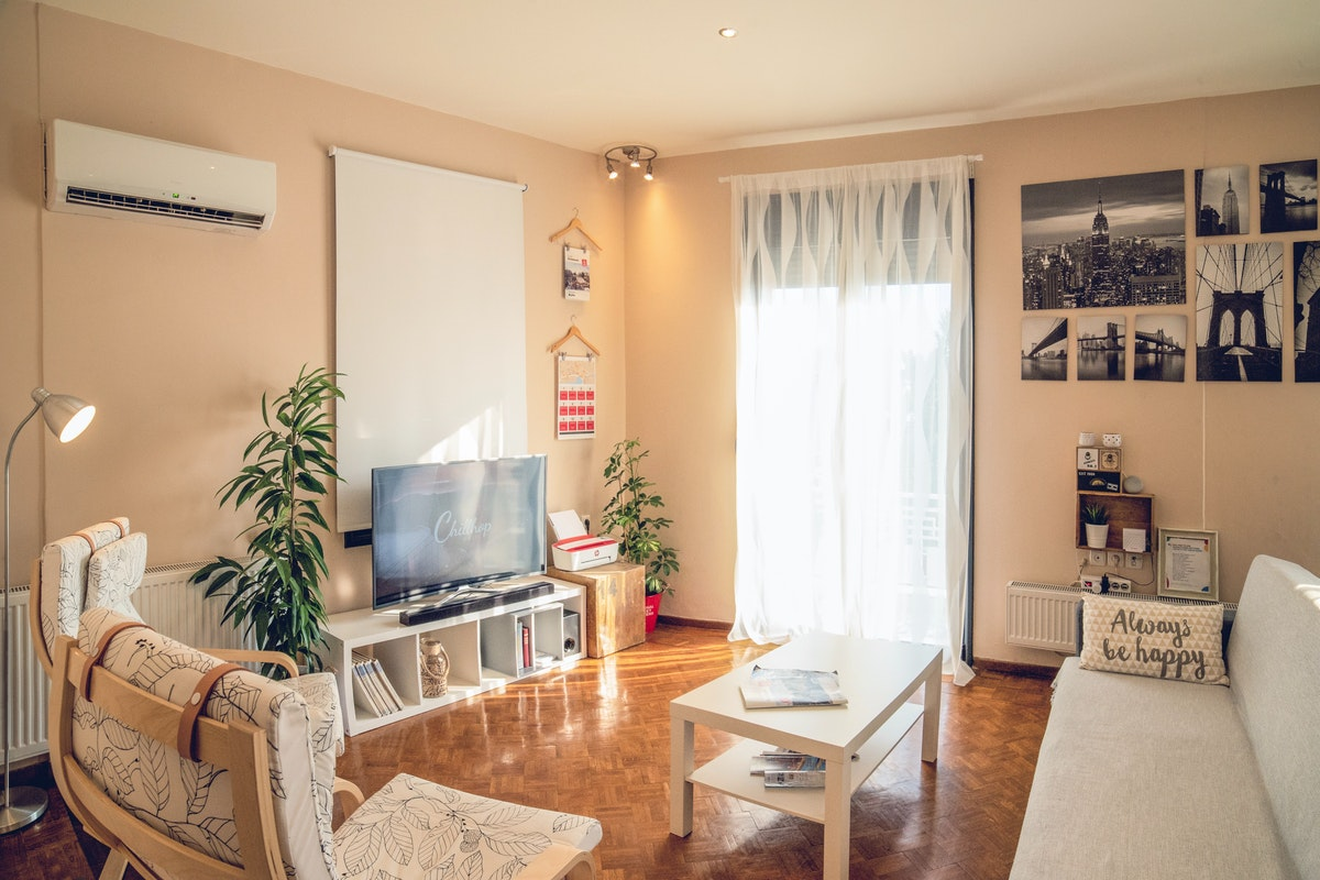 Five Perks of Living in an Apartment Community