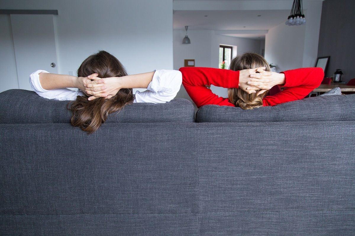 Five Basics of Roommate Etiquette