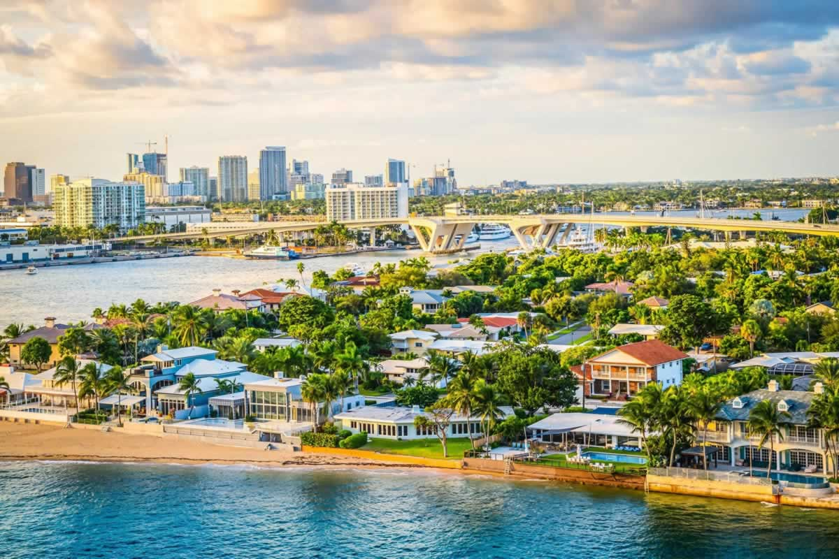 Five Reasons that Florida is Great Place to Call Home