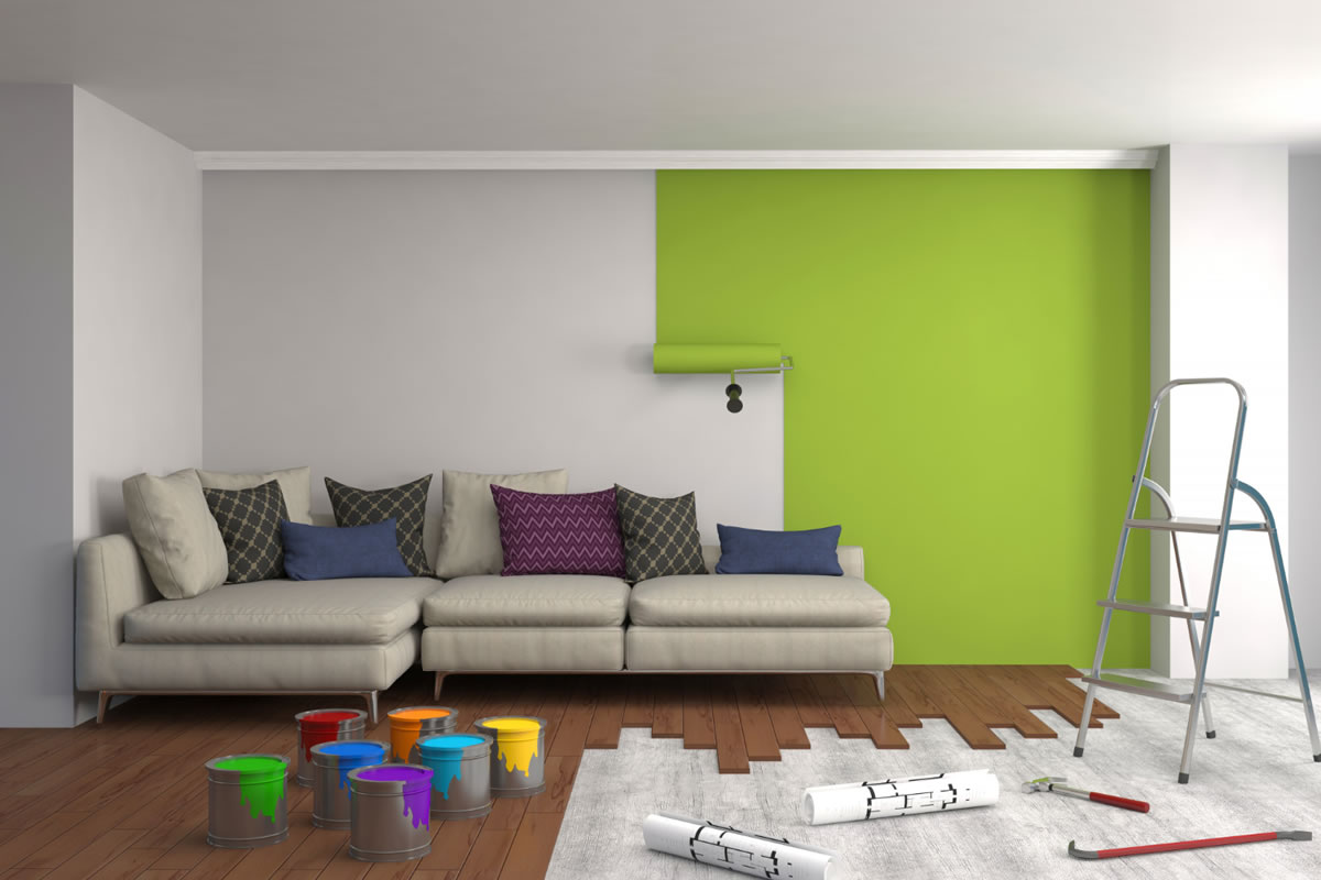 Six Budget-Friendly Tips to Decorate for Your Florida Apartment