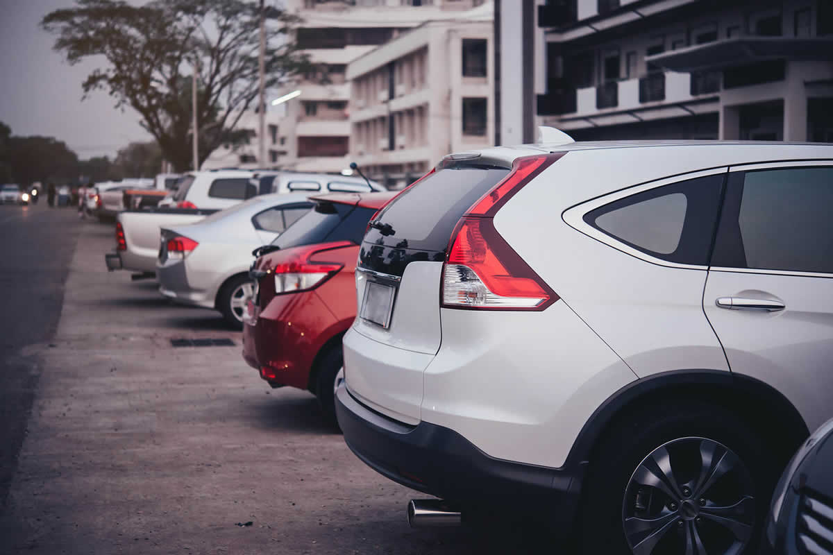 What You Need to Know about Parking at Your Future Apartment