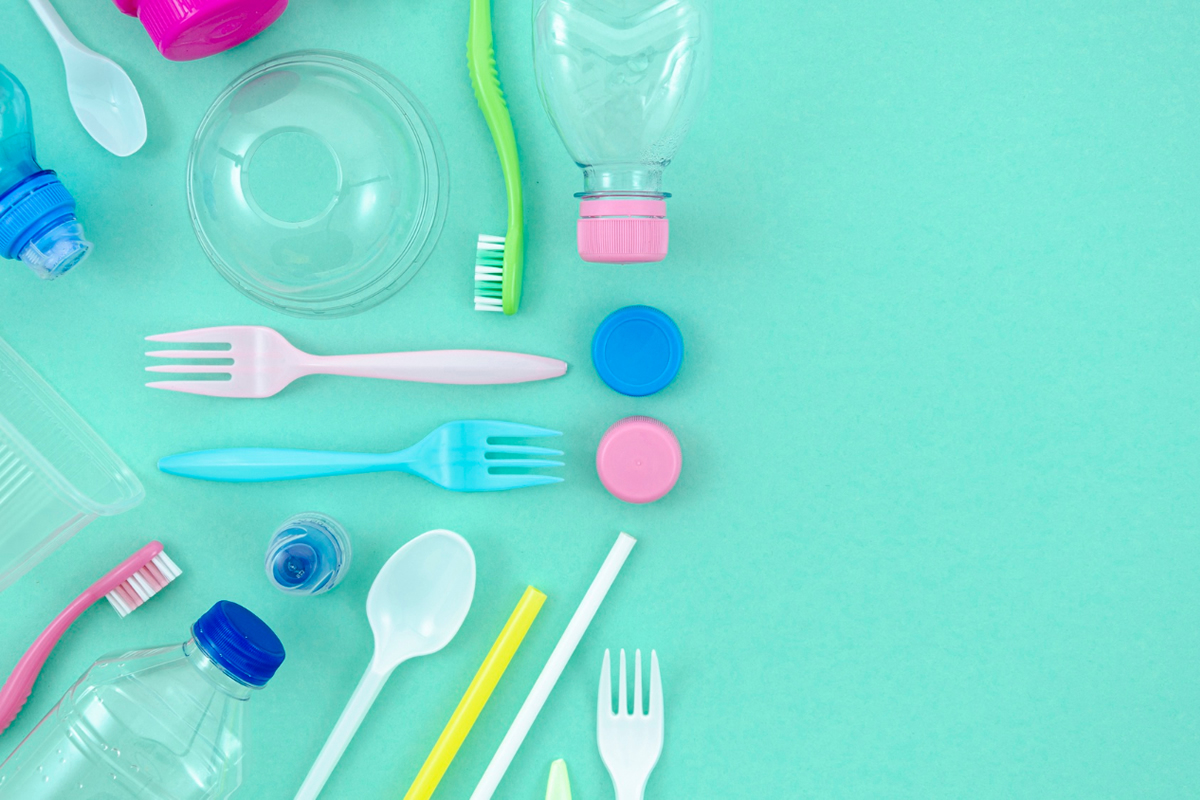 Ways to Reduce Waste at Your Apartment