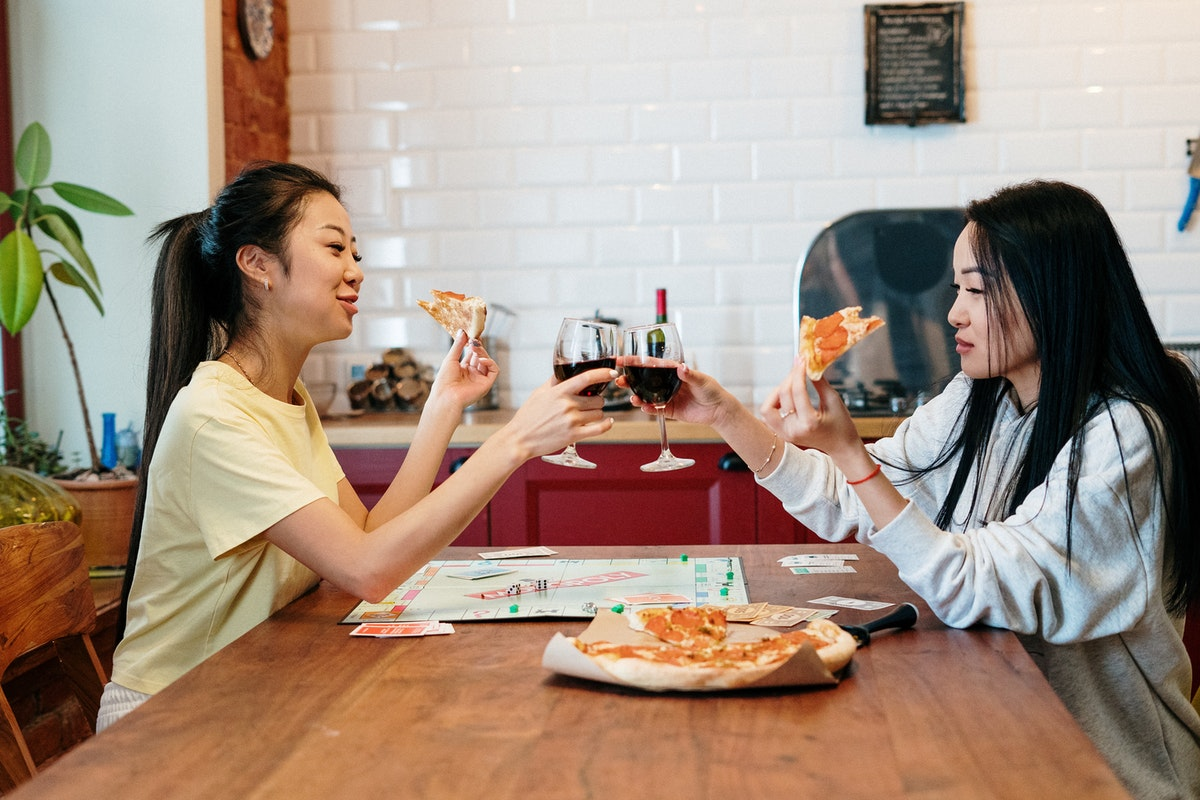 Four Tips to Living with a Roommate